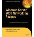 Windows Server 2003 Networking Recipes
