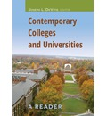 Contemporary Colleges and Universities: A Reader