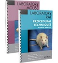 Laboratory Mouse and Laboratory Rat Procedural Techniques: Manuals and DVDs