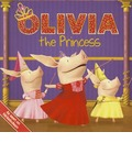 Olivia the Princess