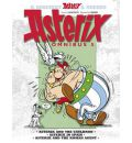 Asterix Omnibus: v. 5: Asterix and the Cauldron, Asterix in Spain, Asterix and the Roman Agent