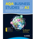 AQA Business Studies for A2: Revision Guide