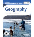 Cambridge International A and AS Level Geography