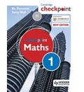 Cambridge Checkpoint Maths Student's Book: 1