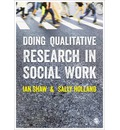 Doing Qualitative Research in Social Work