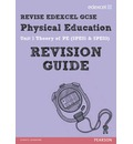 Revise Edexcel: GCSE Physical Education Revision Guide - Print and Digital Pack