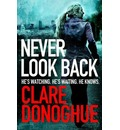 Never Look Back: DI Mike Lockyer Book 1