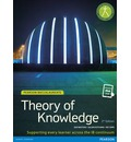 Pearson Baccalaureate Theory of Knowledge Print and eBook Bundle for the IB Diploma