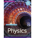 Pearson Baccalaureate Physics Standard Level Print and eBook Bundle for the IB Diploma
