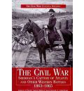Civil War Sherman's Capture of Atlanta & Other Western Battles, 1863-1865