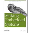 Making Embedded Systems: Design Patterns for Great Software