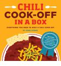 Chili Cook-Off in a Box: Everything You Need to Host a Chili Cook-Off