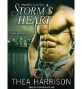 Storm's Heart (Library Edition)