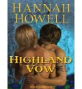 Highland Vow (Library Edition)