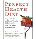 Perfect Health Diet (Library Edition): Regain Health and Lose Weight by Eating the Way You Were Meant to Eat