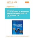 Diagnostic Radiology and Ultrasonography of the Dog and Cat - Pageburst E-Book on Kno (Retail Access Card)