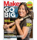 Make - Technology on Your Time: Volume 40: New Maker Tools