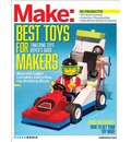 Make: Technology on Your Time: Volume 41: Tinkering Toys