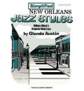 Simplified New Orleans Jazz Styles: Later Elementary