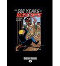 The 500 Years of Resistance Comic Book (1 Volume Set)