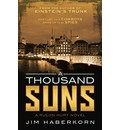 A Thousand Suns: A Rulon Hurt Novel