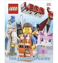 The Lego Movie: The Essential Guide