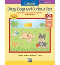 This Is Music!, Vol 6: Dizzy Dogs and Curious Cats, Reproducible Book & CD