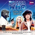 Doctor Who: City of Death (4th Doctor TV Soundtrack)