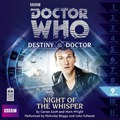 Doctor Who: Night of the Whisper (Destiny of the Doctor 9)