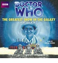 Doctor Who: The Greatest Show in the Galaxy (7th Dr)