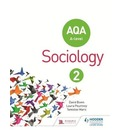 AQA Sociology for A Level Book 2