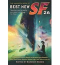 The Mammoth Book of Best New SF 26: 26
