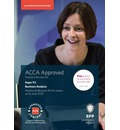 ACCA P3 Business Analysis: Practice and Revision Kit