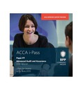 ACCA P7 Advanced Audit and Assurance (International): iPass