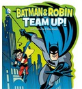 Batman and Robin Team Up!