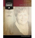 Miller Carolyn Composers Choice Pf Bk