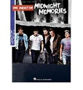 One Direction: Midnight Memories - PVG Artist Songbook