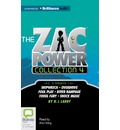 Zac Power Collection #4