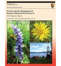 Invasive Species Management in Katmai National Park and Preserve: 2011 Summary Report