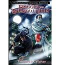 The Evolutionite Chronicles Book One: Dagger and Shadow Ninja