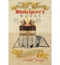 The Key to Hidden Messages in Shakespeare's Works: The Backward Voice of the Monster with Four Legs and Two Voices