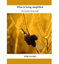 What Is Being Simplified: The Meaning of Being Simple