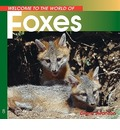 Welcome to the World of Foxes