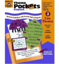 Theme Pockets - August
