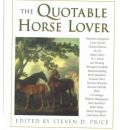 The Quotable Horse Lover