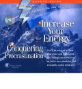 Increase Your Energy + Conquer Procrastination