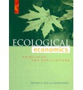 Ecological Economics Textbook: Textbook: A Workbook for Problem-based Learning