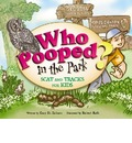 Who Pooped in the Park? Shenandoah National Park: Scats and Tracks for Kids