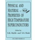 Physical and Material Properties of High Temperature Semiconductors