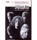 Invisibles: Counting to None Volume 5